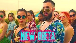 NEW DIETA (parodia) - NEW RULES de DUA LIPA