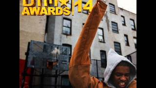 ASAP Ferg - DTM Awards 14 (New Music February 2014)