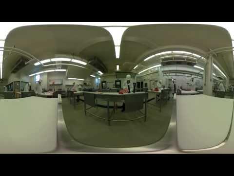 Ateliers de boucherie de détail 360°