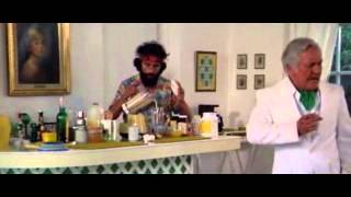 Chong's Father  Funny Up In Smoke (1978) scene