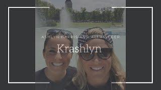 Krashlyn - Ashlyn Harris And Ali Krieger USWNT
