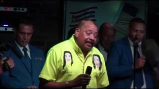 Juan Piña - El Fuete (En Vivo)