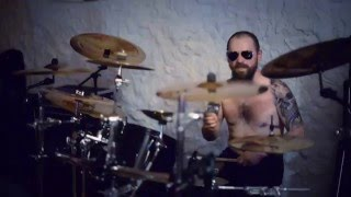 Video Straight Hate - The Downfall Of Authority | live Lubartów 14.05.