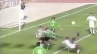 Albacete 3 - Racing de Santander 0. Temp. 93/94. Jor. 28.
