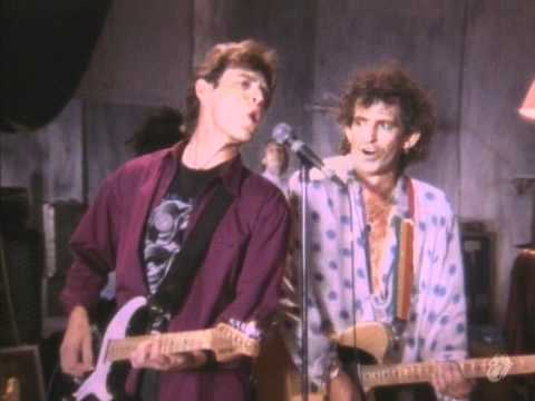 The Rolling Stones - Mixed Emotions video