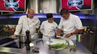 School of Chef: David Lee