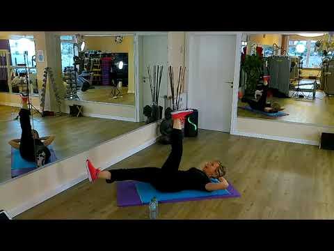 BBP Workout – 24 Min
