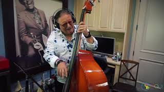 No Tears Left To Cry (Goes Latino) - Arturo Sandoval, Andy Garcia, Paul The Trombonist, Max Haymer