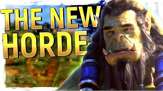 IT BEGINS: Thrall's Return! NEW Horde Faction & Their FATE | 'Safe Haven' Cinematic Breakdown