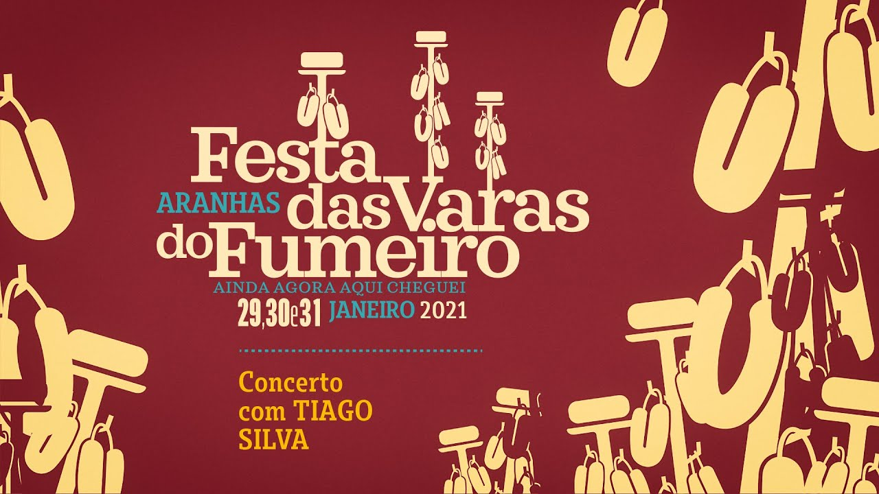 Concerto com Tiago Silva