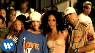 Ghetto Story - Alicia Keys (Video)