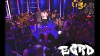 Aventura   Tu Jueguito (LIVE) 2009.wmv