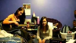 Steadier Footing - Death Cab for Cutie cover