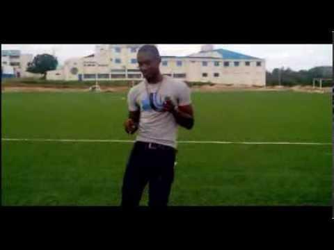 @Davido Skelewu Dance Entry  by @CEObotics #DavidoUkTour
