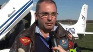 preview picture of video 'Donne in Volo su Capannori'
