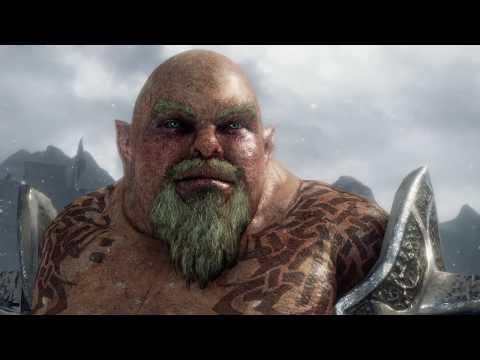 Shadow of War: Forthog Orc-Slayer Trailer