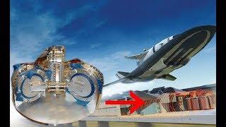 Создан запрещенный уникальный магнитный двигатель новинка от Дуюнова