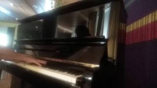 Dahil Sa Iyo(Because Of You) Timeless Piano Music Cover By Emily