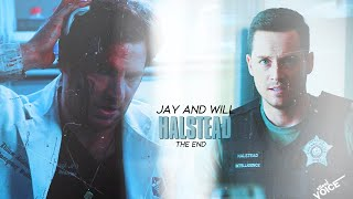 Jay & Will Halstead - The End