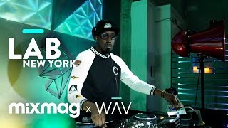 Gene Farris - Live @ Mixmag Lab NYC 2019
