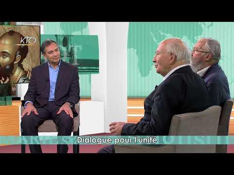 Dialogue pour l'unité