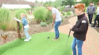 Mr Mulligan's Pirate Crazy Golf