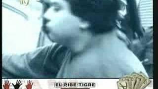 el pibe tigre almafuerte
