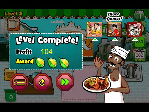 Video of Kopi Tiam - Cooking Asia!