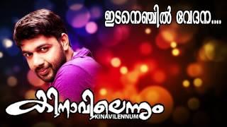 Idanenjil Vedana... | Kinavilennum [ 2015 ] | New Malayalam Mappila Album Song