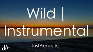 WILD   Troye Sivan Ft. Alessia Cara (Acoustic Instrumental)