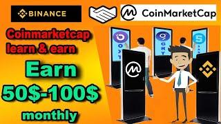 Meist gesehene Crypto CoinMarketCap