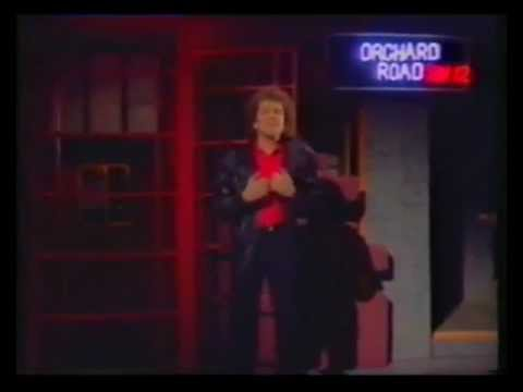 Leo Sayer ~ Orchard Road 1983 / Refreched Version By DJ OLLYWOOD 2011 HQ