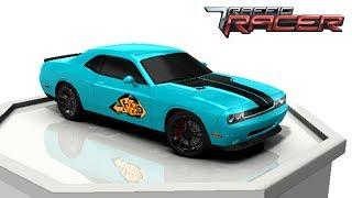 МАШИНКИ Трафик Рейсер #23 прохождение ИГРЫ ПРО МАШИНЫ как мультик детям Traffic Racer kids games car