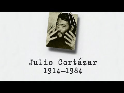 Vidéo de Julio Cortázar