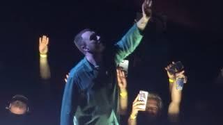 Sam Smith - Him (Live)