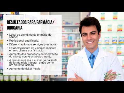 Benefícios e Vantagens em implementar a Farmácia Clínica | WPEAD
