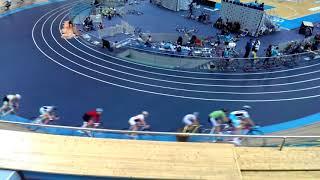 Соревнования велотрек Астана