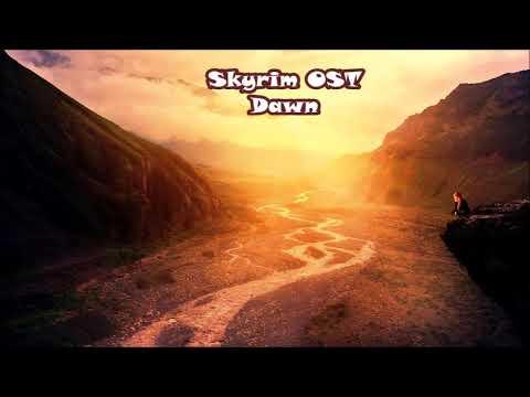 Skyrim OST/Jeremy Soul – Dawn (432Hz)