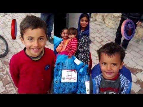 حملة دفء الشتاء - جمعية صندوق اعانة المرضى