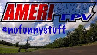 #nofunnystuff (KevFPV Challenge) - FPV Freestyle