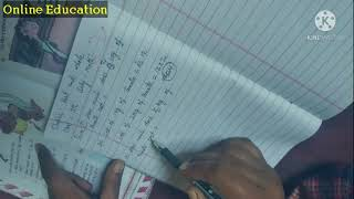 4:25 Now playing Q 1, Part And Wholed Chapter 1- Maths Class 5th - JKBOSE / Online Education - PLAYING
