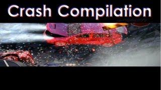 NFS Hot Pursuit 2010 - 85 Car Crash Compilation