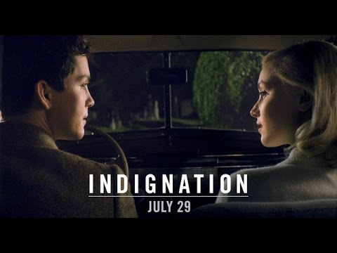 Indignation Clip 'Trying'