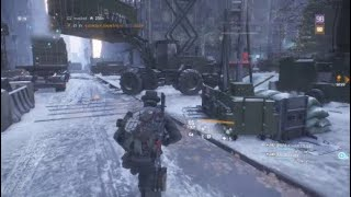 The Division 1.8 Fix Your Internet