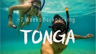2 Weeks Backpacking Tonga | Intro & Teaser