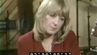 Christine McVie Mirage 1982 outtake, Part 2