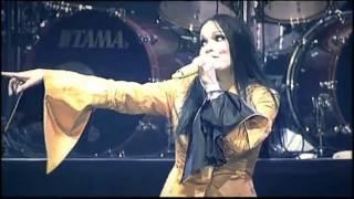 Nightwish - Phantom Of The Opera - [  Official   Live  Video  ] HD
