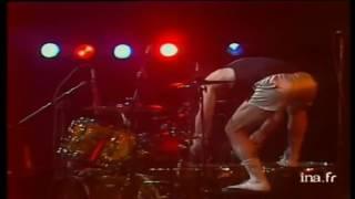 Johnny Winter  Let's Have A Party  1979  Paris