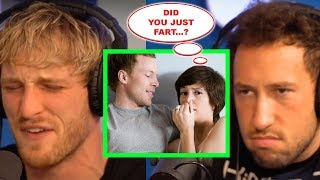 WHEN TO FART IN A RELATIONSHIP?
