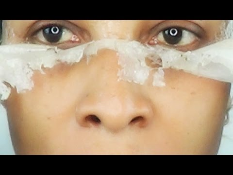 Clay para sa facial mask para sa presyo